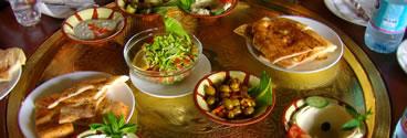 arabic-food